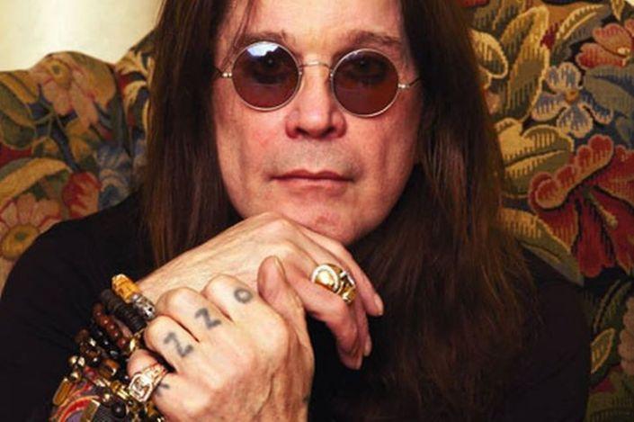 Happy 65th Birthday Ozzy Osbourne!!!